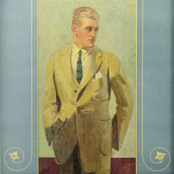Palm Beach Suits, poster detail
