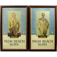 Palm Beach Suits [Pair of Posters]