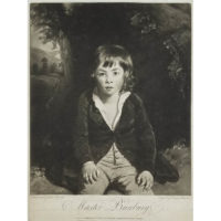 Master Bunbury, Sir Joshua Reynolds