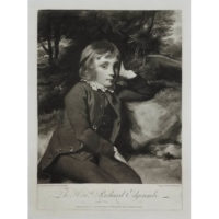 The Honorable Richard Edgcumbe, after Sir Joshua Reynolds