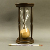 Hourglass No. 2