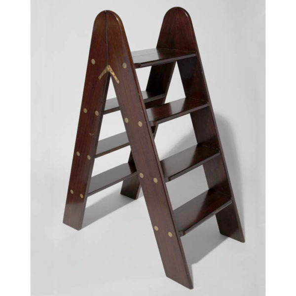 Library Folding Ladder