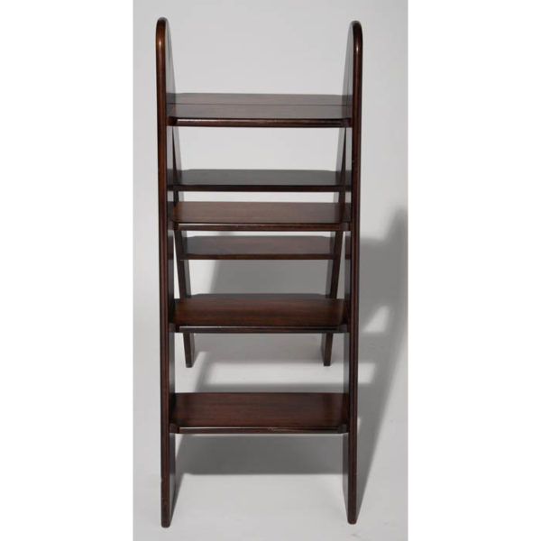 Library Folding Ladder, alternative view