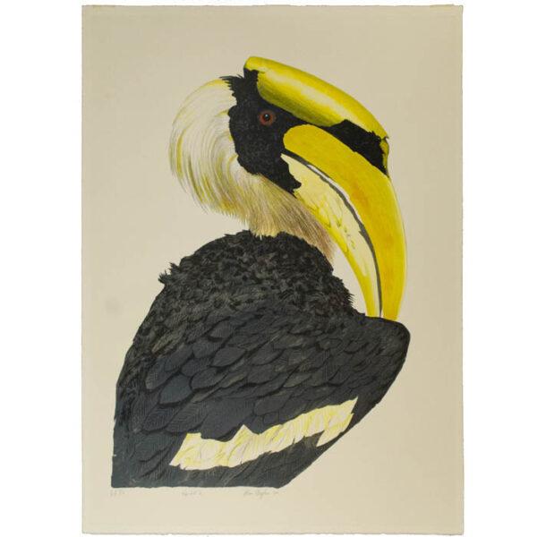 Allen Blagden, Hornbill I