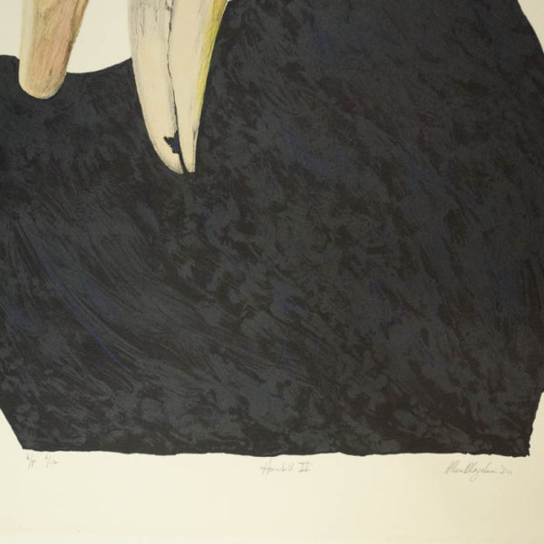 Allen Blagden, Hornbill II