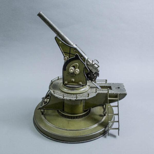Märklin Coastal Defense Gun (Küstengeschütz)