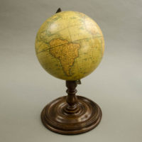 Smith & Son 6-Inch Terrestrial Table Globe