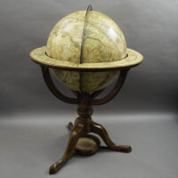 Cary 12-Inch Celestial Table Globe