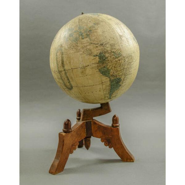 Cheney 8-Inch Terrestrial Globe