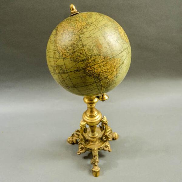 Juvet & Company 6-inch Terrestrial Globe