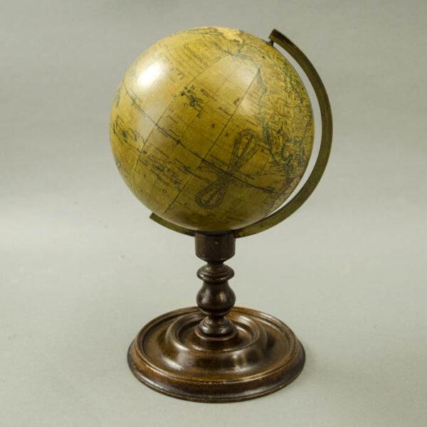 Newton & Son 4-Inch Terrestrial Globe