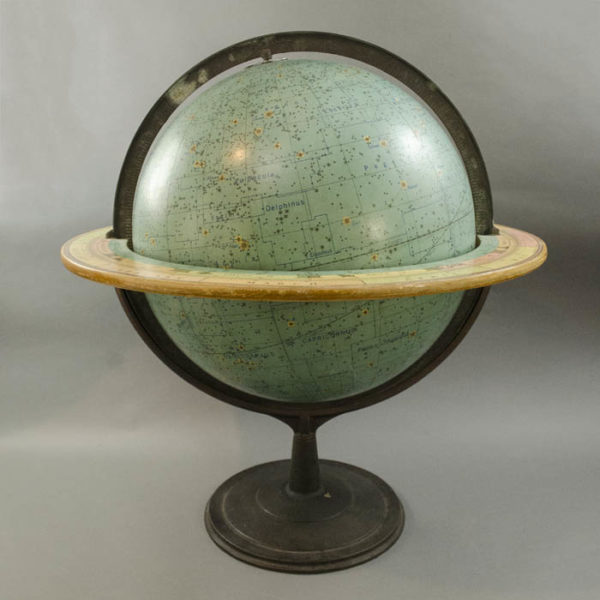 Denoyer-Geppert Company 16-inch Celestial Table Globe