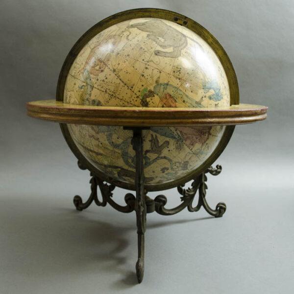 Franklin Globes 10-Inch Celestial Globe