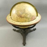 Gilman Joslin 12-Inch Terrestrial Table Globe