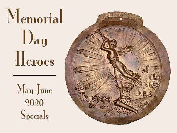 Memorial Day Heroes - May-June Newsletter