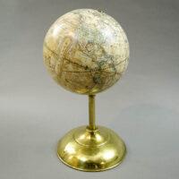 H.B. Nims & Co. 6-Inch Terrestrial Globe