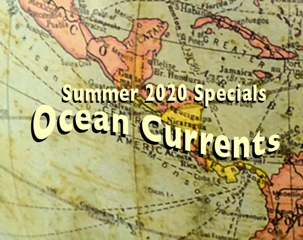 Ocean Currents - July-August Newsletter