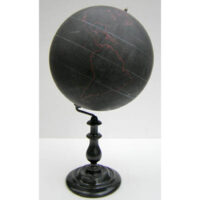 Felkl Slate Terrestrial Globe
