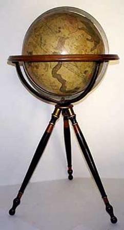 Joslin 16-Inch Celestial Globe