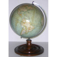 12-inch News of the World Business Globe