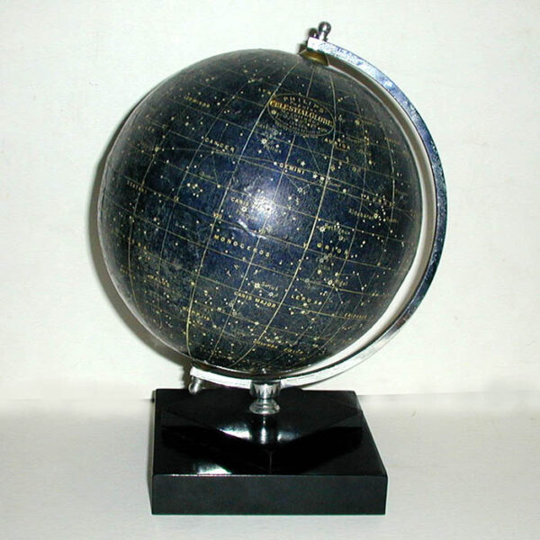 Philip 5.5-Inch Celestial Table Globe
