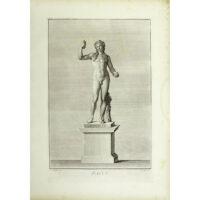 Bacco, Plate 28 [Bacchus] (Dolcibene/Bossi)