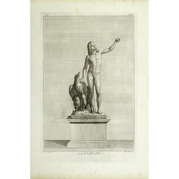 Ganimede, Plate 35 [Ganymede] (Dolcibene/Muchetti)