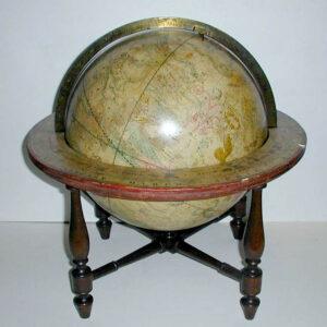 Wilson Celestial Globe, 1826