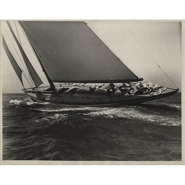 Edwin Levick, Whirlwind