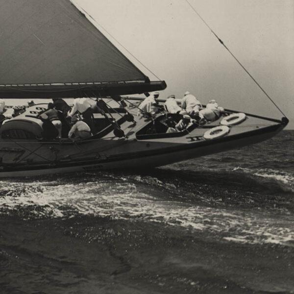 Edwin Levick, Whirlwind, detail