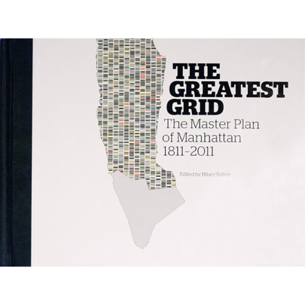 The Greatest Grid exhibition catalog