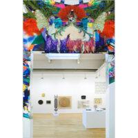 Cosmologies, James Cohan Gallery, New York City