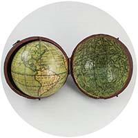 Pocket Globes