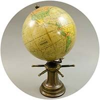 Specialty & Novelty Globes
