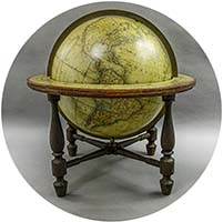 Table Globes