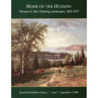 Home on the Hudson catalog cover