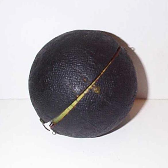 Lane's Improved Pocket Globe 3-Inch Terrestrial Globe in Celestial Case