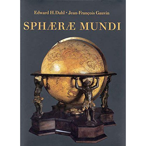 Sphaerae Mundi book