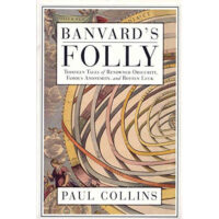 Banvard's Folly Book with celestial map licensed from George Glazer Gallery