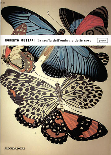 Seguy Butterflies licensed for book cover from George Glazer Gallery