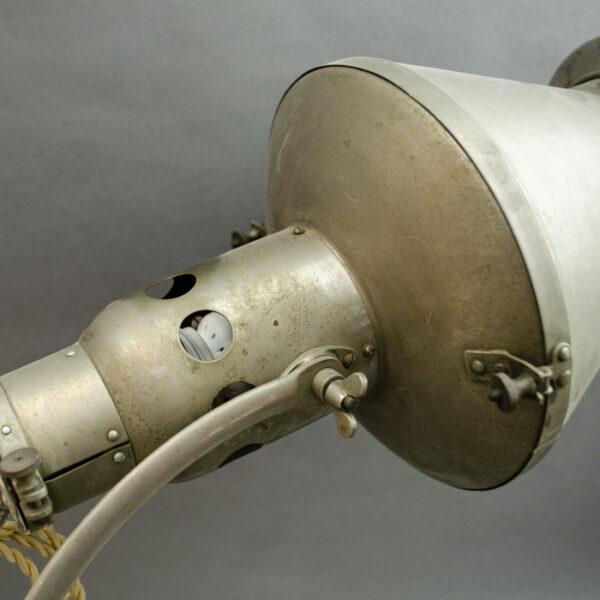 Sollux Modernist Adjustable Desk Lamp