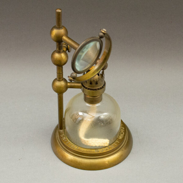 Bockett Microscope Lamp