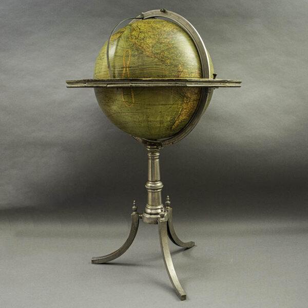 C.F. Weber & Co. Andrew's 12-Inch Floor Globe