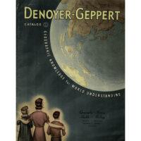 Denoyer-Geppert 1949 Catalog 49