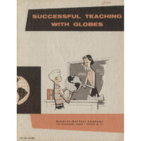 Successful Teaching with Globes, cover