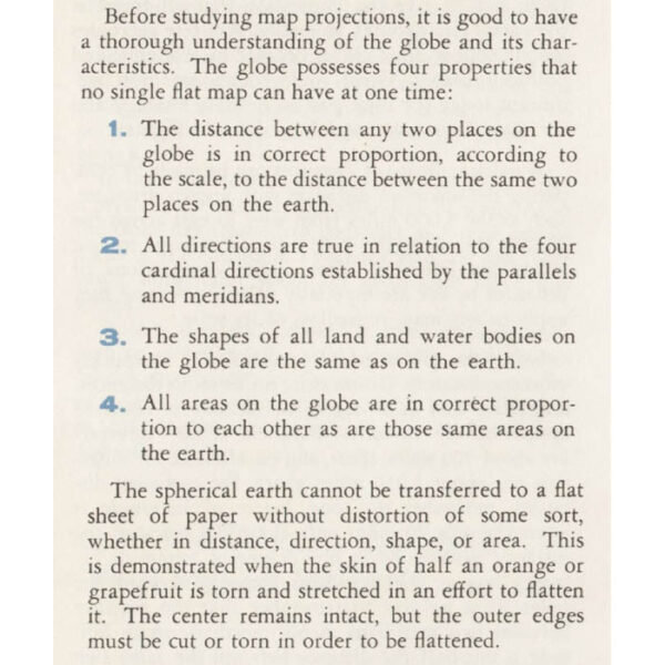 Successful Teaching with Globes, p. 34
