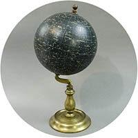 English & European Globes