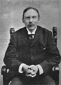 Charles Root