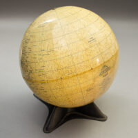 Weber Costello 12-Inch Moon Globe
